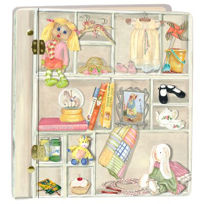 Lexington Studios Isabella's Treasures Book Album