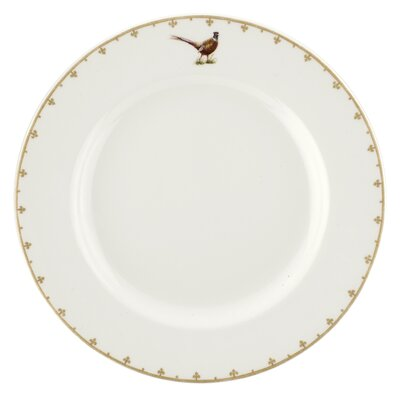 Glen Lodge Pheasant Dinnerware Set