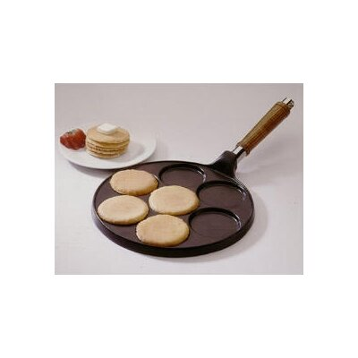 Nordicware International Specialties Skillet