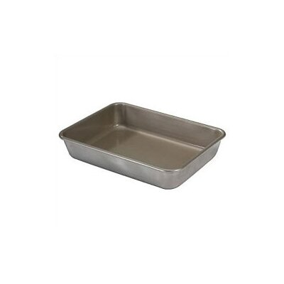 Nordicware Everyday Bakeware Rectangular Cake Pan