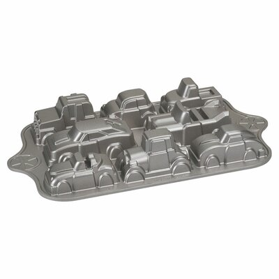 <strong>Nordicware</strong> Sweet Rides Classic Car Bundt Pan