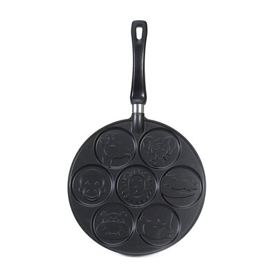 Kitchenware Zoo Friends Pancake Pan