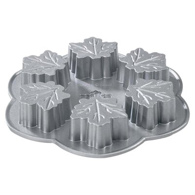Nordicware Maple Leaf Pan