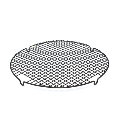 "Nordicware Kitchenware 13"" Round Cake Cooling Rack"