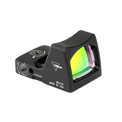 Trijicon RMR Sight LED 3.25 MOA and Red Dot