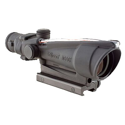 ACOG 3.5x35 Dual Illuminated 308 M240 BAC Reticle