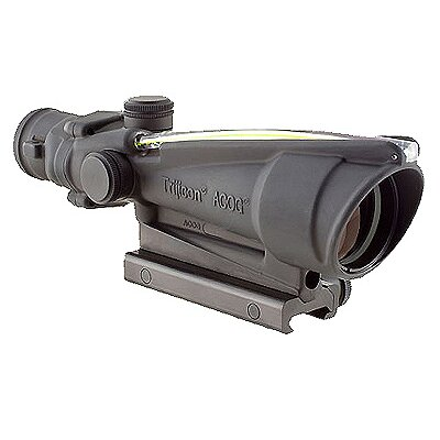 ACOG 3.5x35 Dual Illuminated XHair 223 Ballistic