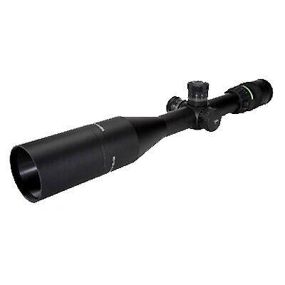 AccuPoint 520x50 30mm Riflescope Standard Crosshair with Green Dot