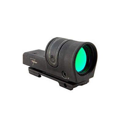 Trijicon RX34 with ARMS #15 Throw Lever Flat