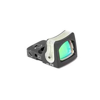 Ruggedized Miniature Reflex 7.0 MOA Dot DI Sight