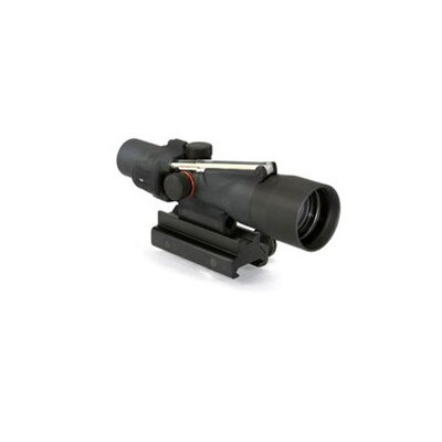 ACOG 3x30 DuaI Illuminated XHair 223 Ballistic