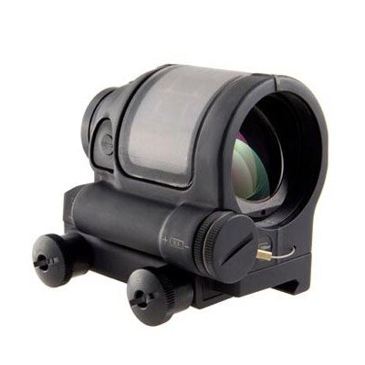Trijicon SRS 1.75 MOA Red Dot with  Colt-Style Flat top mount