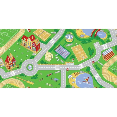 Learning Carpets Play Carpet Sport Resort Kids Rug