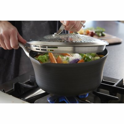 Calphalon Contemporary Nonstick 3.5-qt. Saucepan