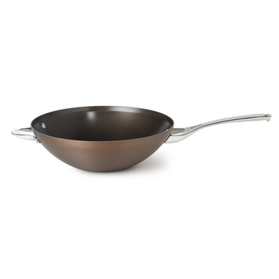 Contemporary Bronze Nonstick 12