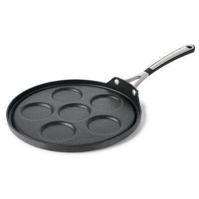Simply Nonstick Silver Dollar Pancake Pan