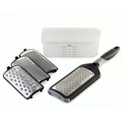 Ultimate Grating Tool Set
