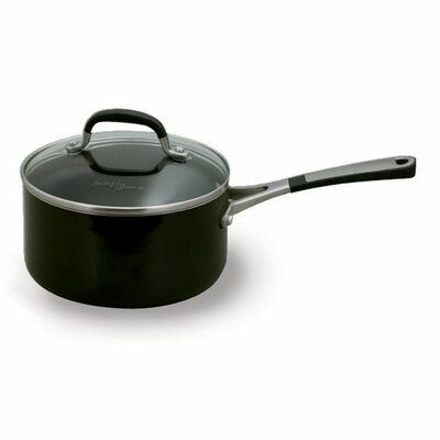Simply Enamel 2-qt. Saucepan with Lid