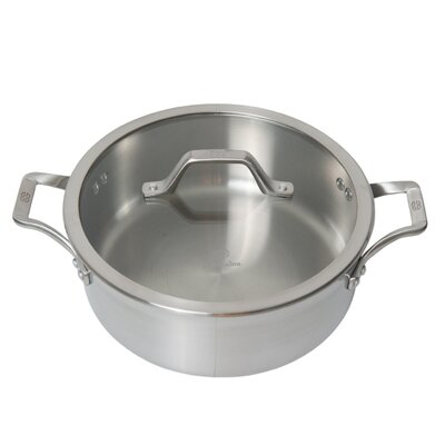 Calphalon AcCuCore 5-qt. Dutch Oven with Lid
