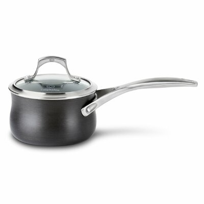 Calphalon Unison Nonstick Saucepan with Lid