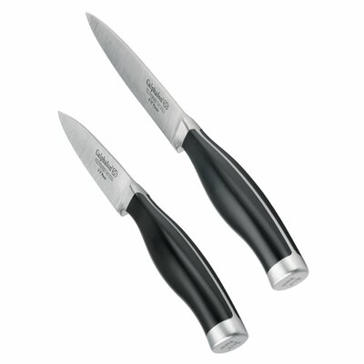 Contemporary 2-Piece Paring Knife Set
