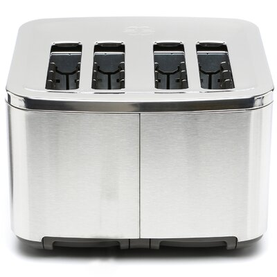 Calphalon Kitchen Electrics 4-Slice Toaster