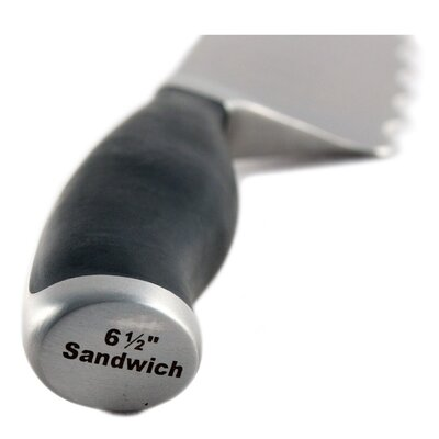 "Calphalon Contemporary Cutlery 6.5"" Sandwich Knife"