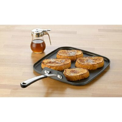 "Calphalon Simply Nonstick 11"" Square Griddle"