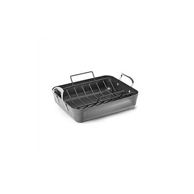 Calphalon Classic Nonstick Roaster with Rack