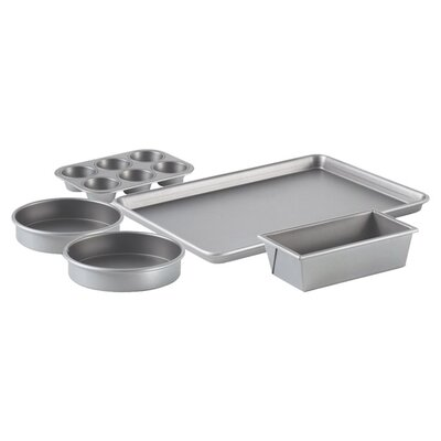 Nonstick 5-Piece Bakeware Set