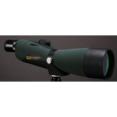 Geoma II ED82-S Spotting Scope (Body Only)