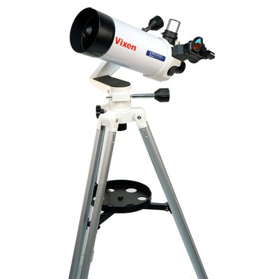 Vixen Optics VMC 95L Telescope and Mini Porta Mount