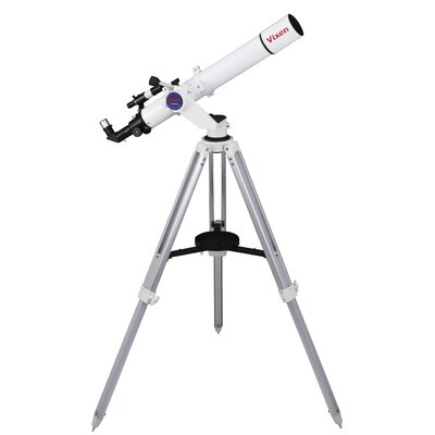 A80MF Refractor Telescope and Porta II Mount