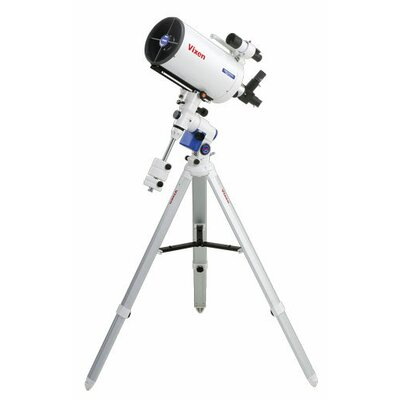 Vixen Optics VMC200L Telescope and GPD2 Mount with D2M Motor Set