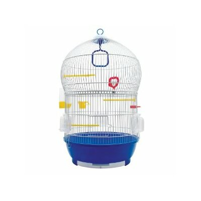Hagen Living World Bird Cage with 2 Pull-Out Drawers
