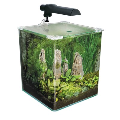 Hagen Fluval 8 Gallon Flora Aquatic Plant Kit