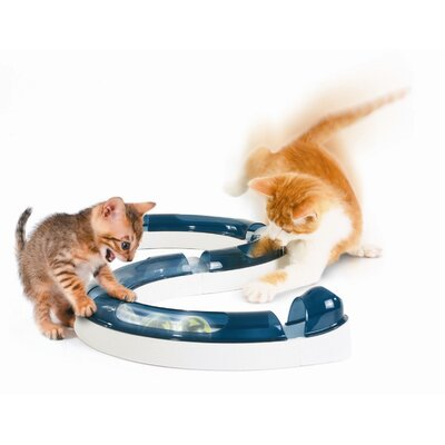 Hagen Catit Design Senses Play Circuit Cat Toy