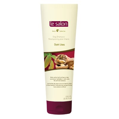 Le Salon Dark Lites Dog Shampoo