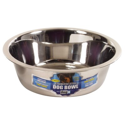 Hagen Dogit Stainless Steel Dog Bowl
