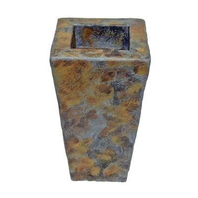 Hagen Laguna Slate Fountain