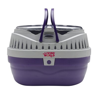 Hagen Living World Pet Carrier