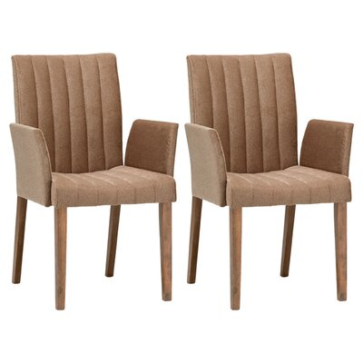 Valarie Arm Chair (Set of 2)