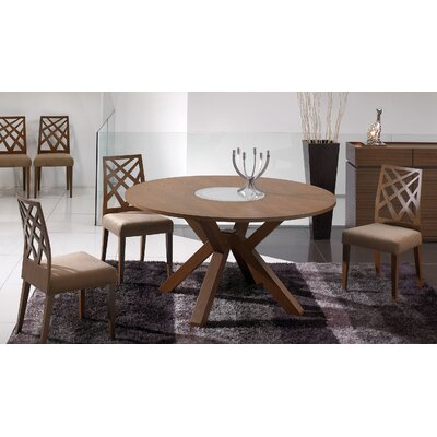 Gold Sparrow Amelia Dining Table