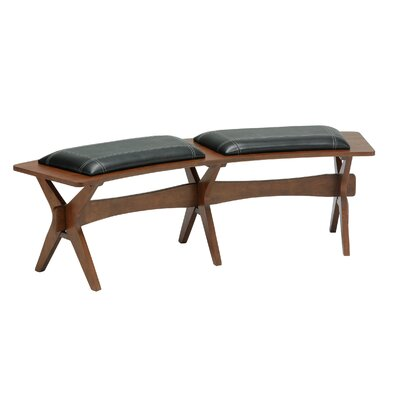 Gold Sparrow Jessica Solid Wood Kitchen Bench