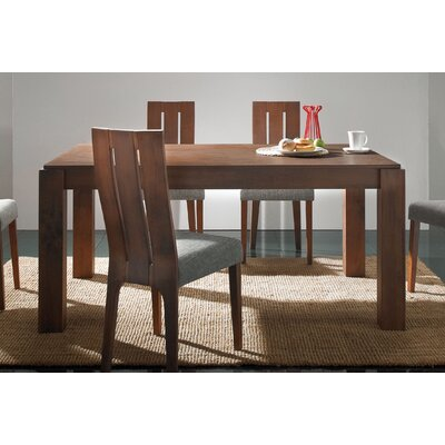 Gold Sparrow Leah Dining Table