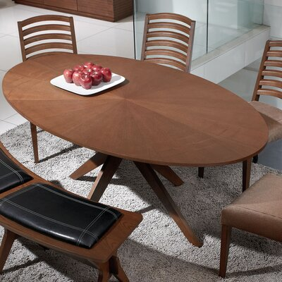 Gold Sparrow Jessica Dining Table