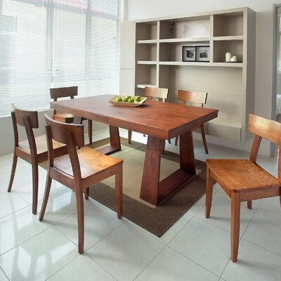 Gold Sparrow Emily 7 Piece Dining Set