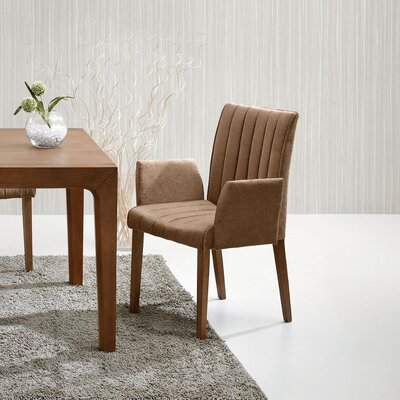 Gold Sparrow Valarie Arm Chair (Set of 2)