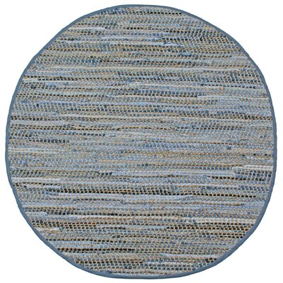 St. Croix Earth First Blue Jeans Rug