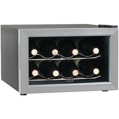 Culinair 8 Bottle Wine Cooler